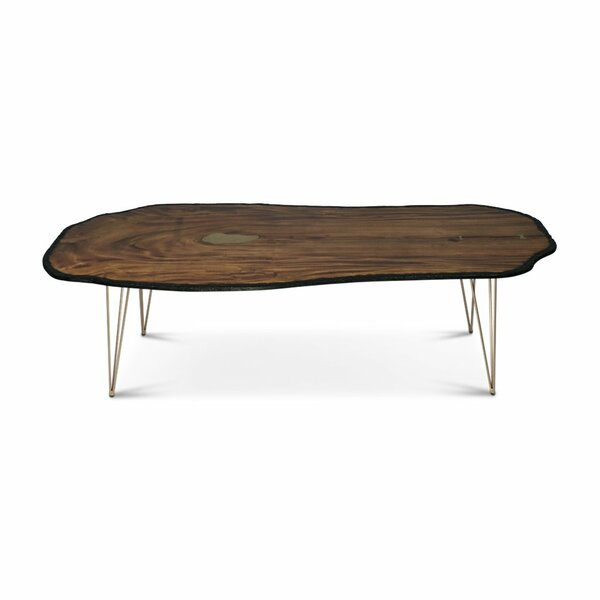 Audrey Dining Table by Foundry Select