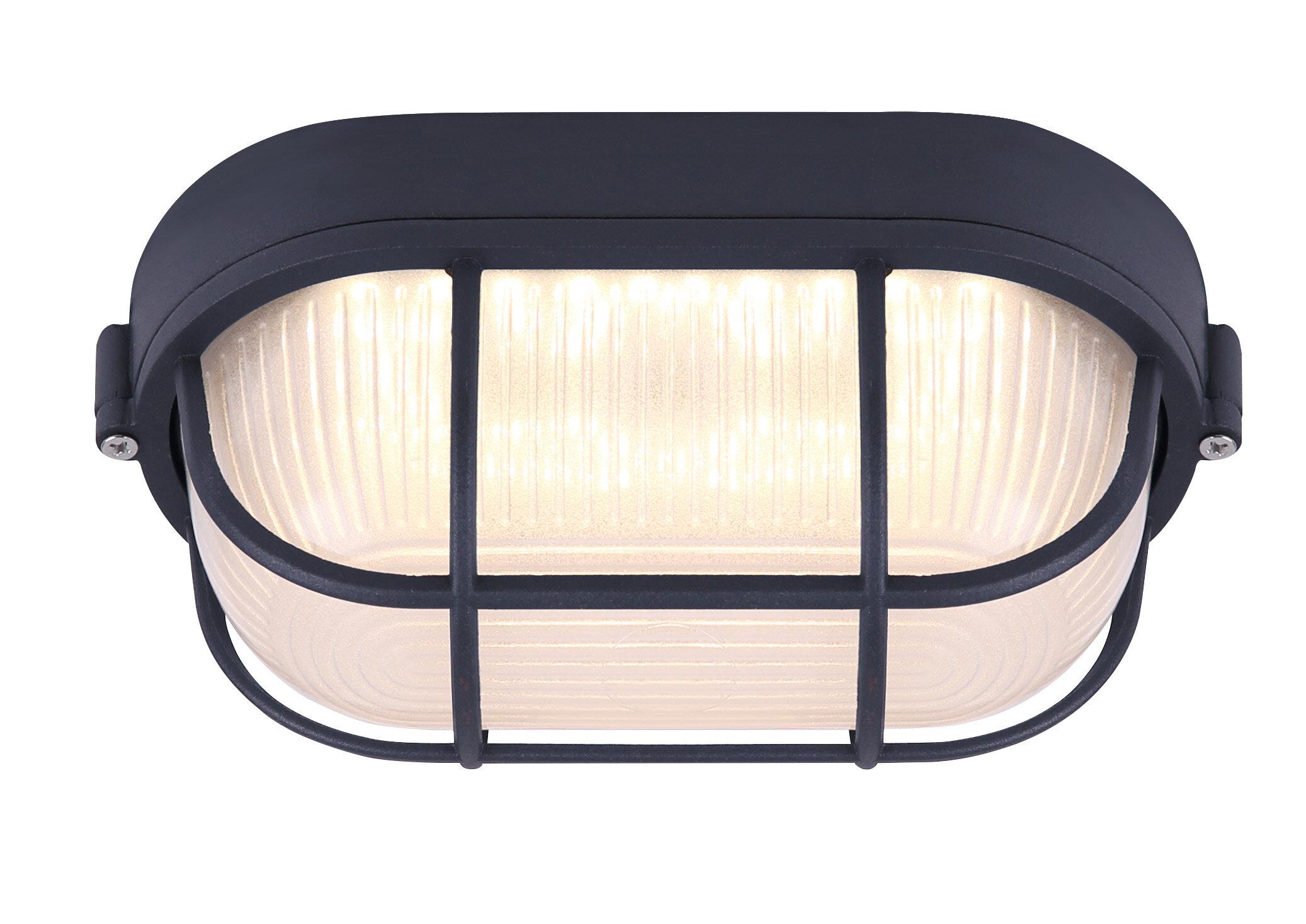 Led Outdoor Bulkhead Light