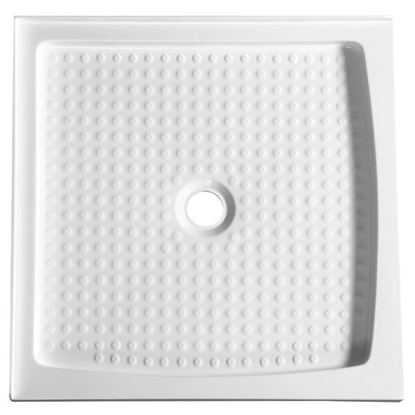 Titan Series 36 x 36 Double Threshold Shower Base by ANZZI