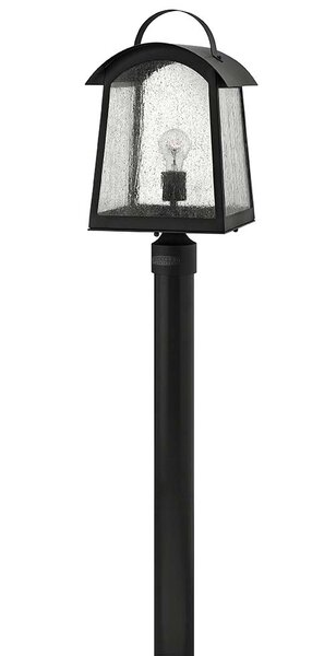 Putney Bridge Outdoor 1-Light Lantern Head by Hinkley Lighting