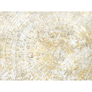 'Circuit' by Carney Graphic Art on Wrapped Canvas by Portfolio Canvas Decor