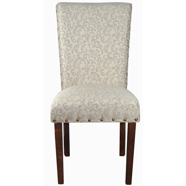 Classic Parsons Chair (Set of 2) by NOYA USA