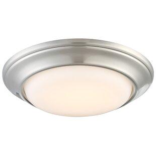 Recessed led pot lights wayfair recessed led pot lights aloadofball Images