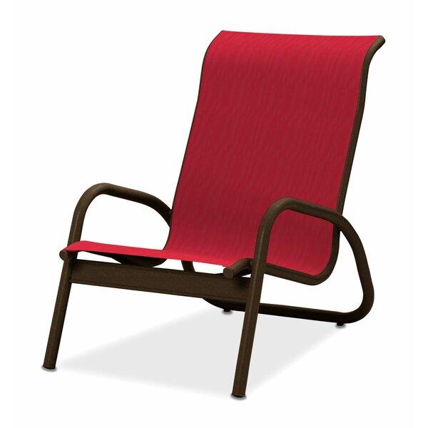 Gardenella Patio Chair by Telescope Casual Telescope Casual