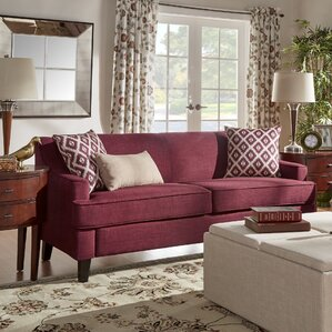 Bargain Three Posts Rhinebeck Sofa