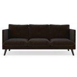 Crain 80.6 Square Arm Sofa by Corrigan Studio®