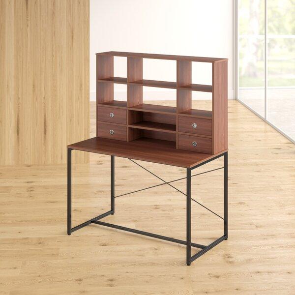 Caufield Desk with Hutch
