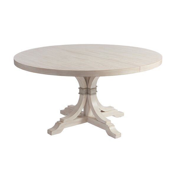 Newport Extendable Dining Table By Barclay Butera