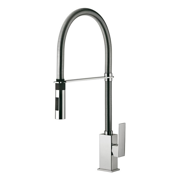 Elle Pull Down Bar Faucet by WS Bath Collections
