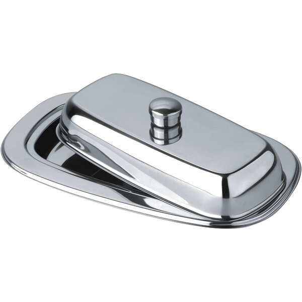 Rectangular Butter Dish by Cuisinox