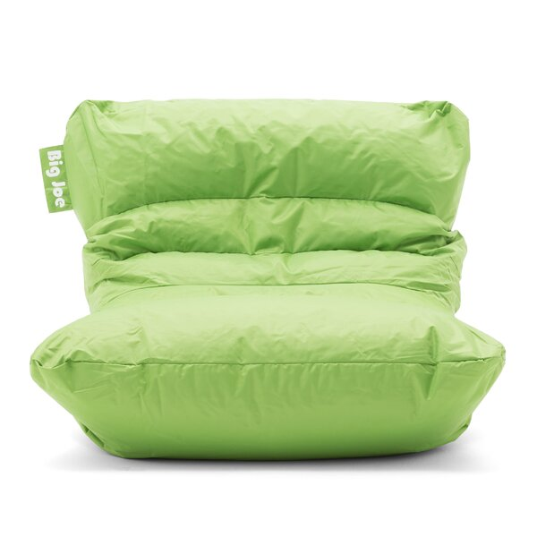 Big Joe Roma Bean Bag Lounger by Comfort Research