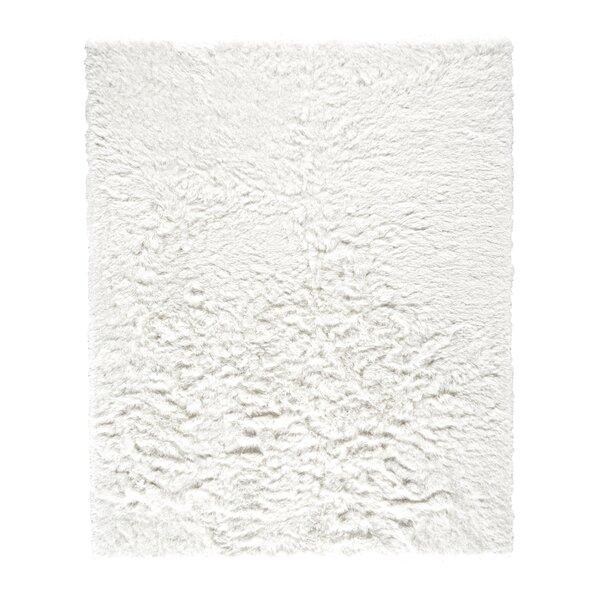 Kenny Snow Area Rug by Mercer41