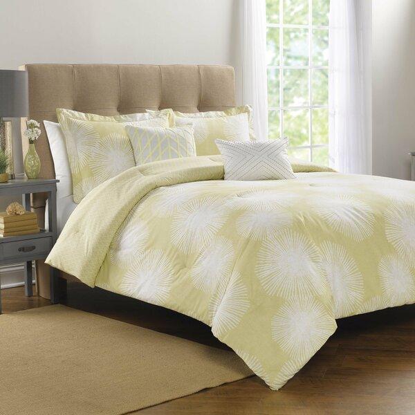 Kai Reversible Comforter set by WestPoint Home
