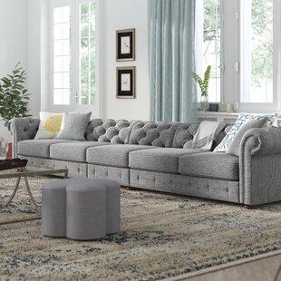 Gowans Chesterfield Sofa