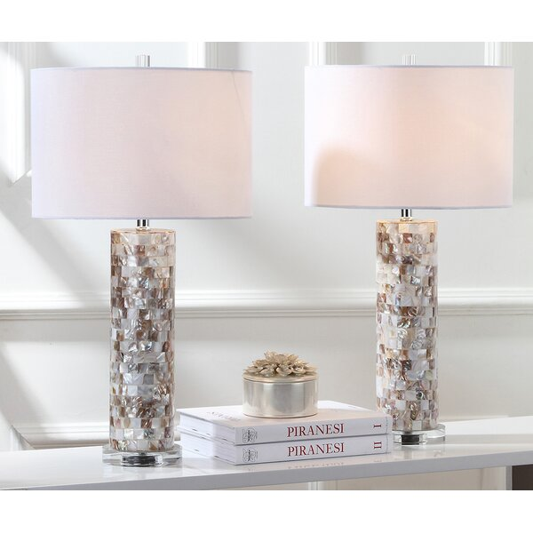 Boise 28.88 Table Lamp (Set of 2) by Safavieh