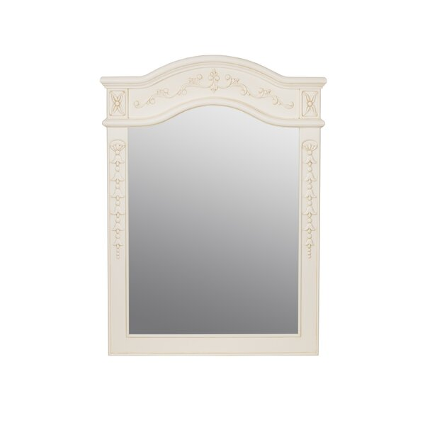Bordeaux Wall Mirror by Ronbow