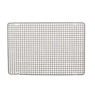 Oven Safe Nonstick Baking and Cooling Grid ByNordic Ware