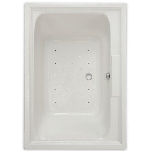 Town Square 63.625 x 45.5 Bathtub by American Standard