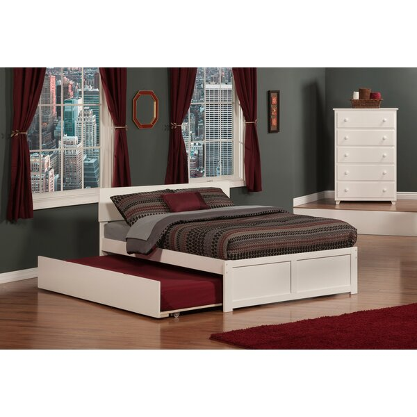 Walker Twin Platform Configurable Bedroom Set by Harriet Bee