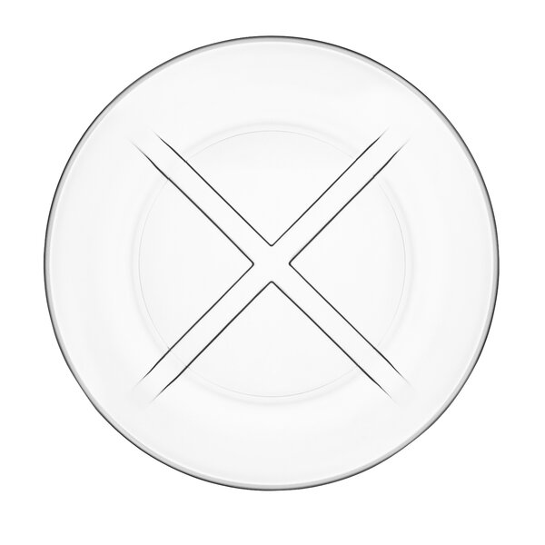 Bruk 7.67 Salad Plate by Kosta Boda