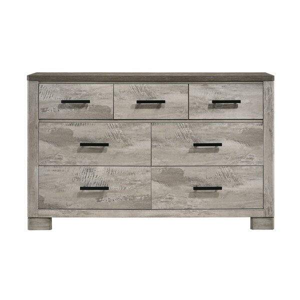 Greenbriar 6 Drawer Dresser by Gracie Oaks