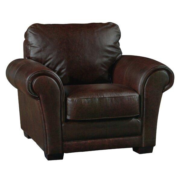 Buda Club Chair by Williston Forge