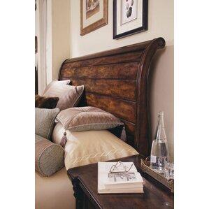 Carnaghliss Sleigh Headboard by Astoria Grand