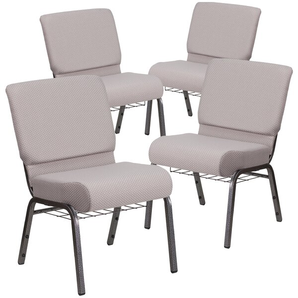 Dillman Guest Chair (Set of 4) by Latitude Run
