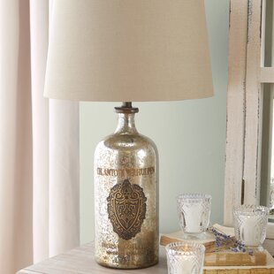 Inexpensive Borel 23 Table Lamp By Uttermost