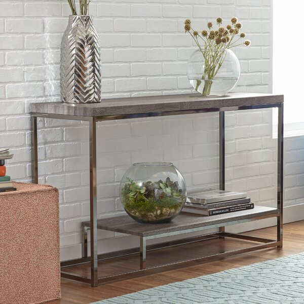 Philippos Console Table by Mercury Row