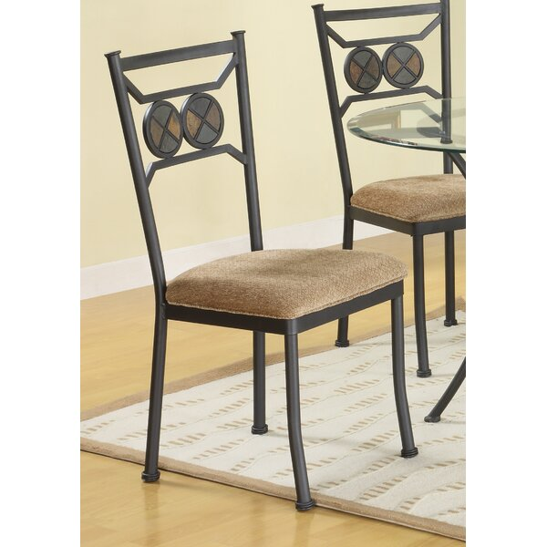 Side Chair (Set of 4) by Anthony California
