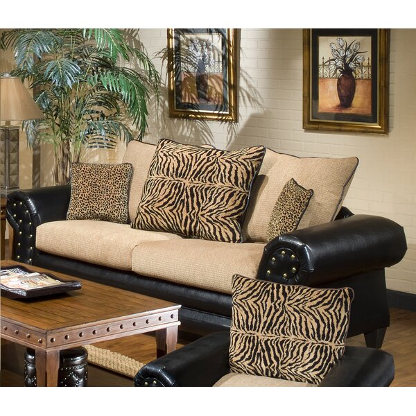 New High-quality Zoie Sofa by Chelsea Home by Chelsea Home
