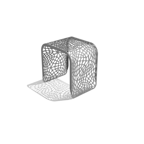 Coral Stool by Arktura