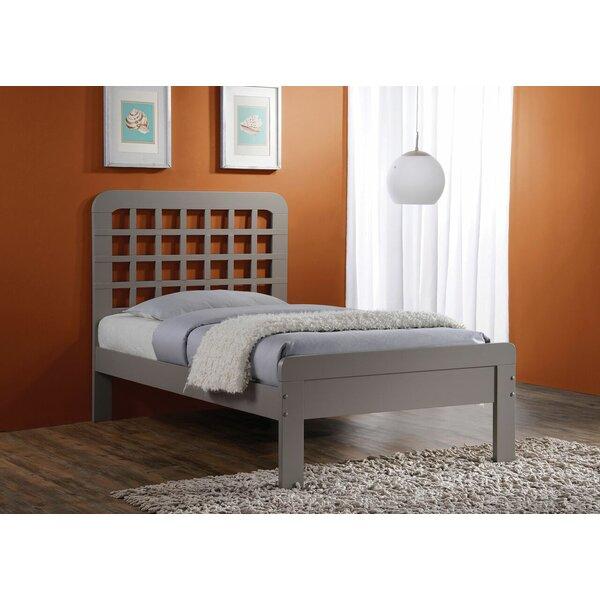 Marasco Standard Bed By Ebern Designs