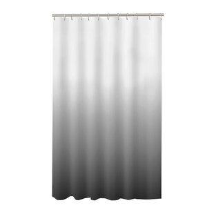 Buy luxury Happy PEVA Shower Curtain ByMaytex