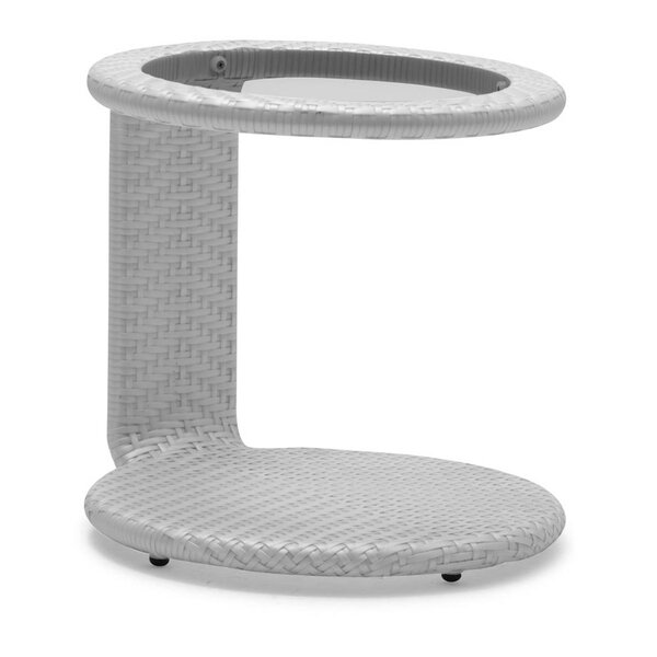 Rivage Side Table by 100 Essentials