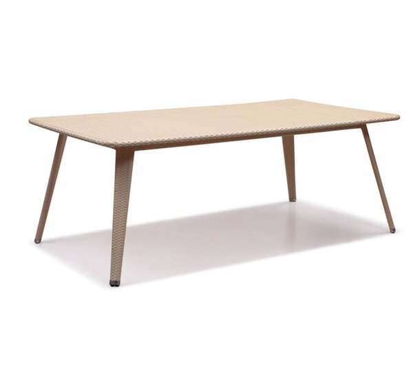 Breeze Dining Table by 100 Essentials