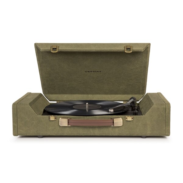 Nomad Turntable by Crosley Electronics