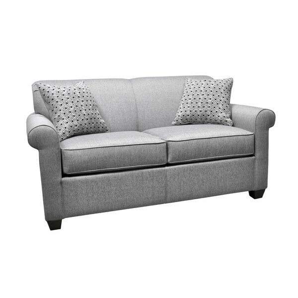 Caravelle Loveseat by Latitude Run