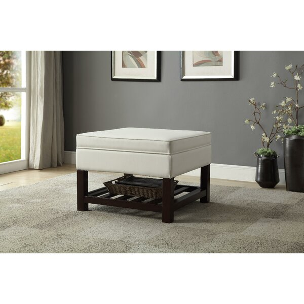 Tia Lift Top Coffee Table with Tray Top by Winston Porter