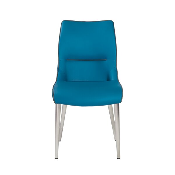 Ansell Side Chair (Set of 2) by Orren Ellis