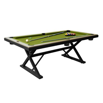 Outdoor Pool Tables You Ll Love In 2020 Wayfair