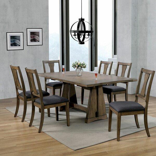 Lacour 7 Piece Extendable Dining Set by Gracie Oaks