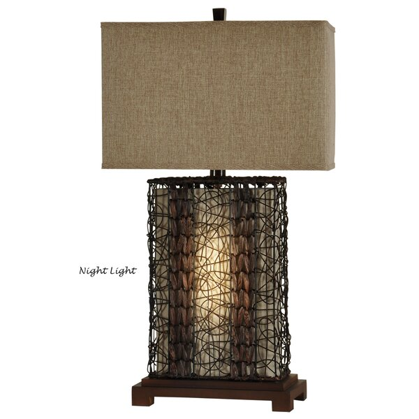 Williamsfield 32 Table Lamp by Bay Isle Home