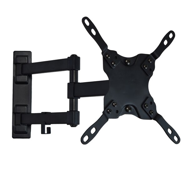 "Fully Articulating VESA Stand Wall Mount for 13"" - 42"" Plasma LCD & LED  Screen by Vivo"