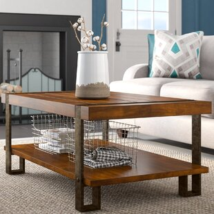 Check Prices Gwynne Coffee Table By Laurel Foundry Modern Farmhouse