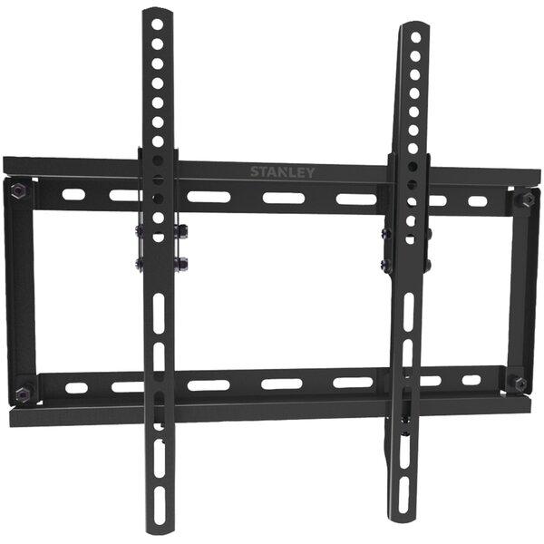 Basic Tilt TV Mount 32-55 Flat Panel Screens by Stanley Tools