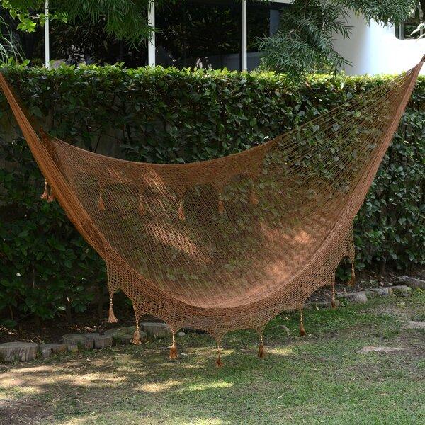 Affan Nylon Tree Hammock by World Menagerie World Menagerie
