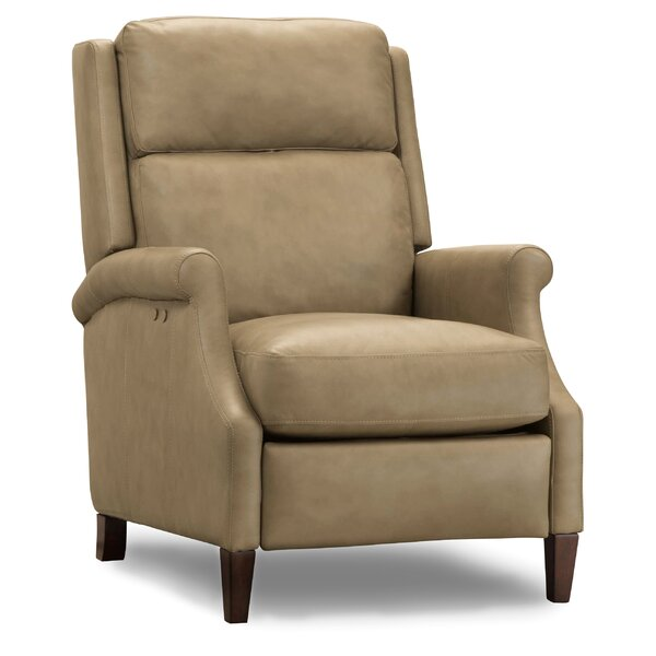 Allie Power Recliner By Hooker Furniture