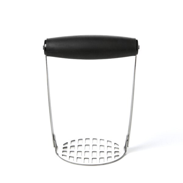 Good Grips Smooth Potato Masher by OXO